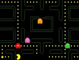 Flash-oyun-pacman