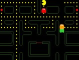 Pacman-lag-fun