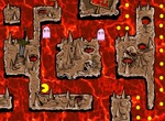 The-adventures-of-pacman-in-hell