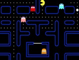 Classic-pacman-game