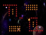 Pacman-game-in-space