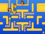 Pacman-game-with-simpson