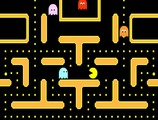 Pacman-juego-flashman